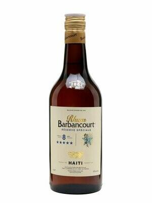 Barbancourt 5 Star (8 Year-Old)