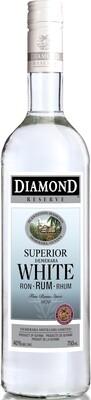 Diamond Reserve White Rum 750ml