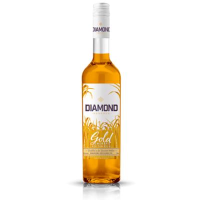 Diamond Reserve Gold Rum - 750ml