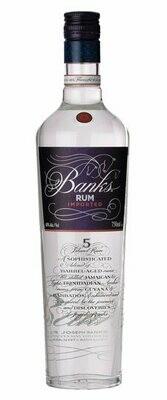 Banks 5 Island Rum - 750 ml