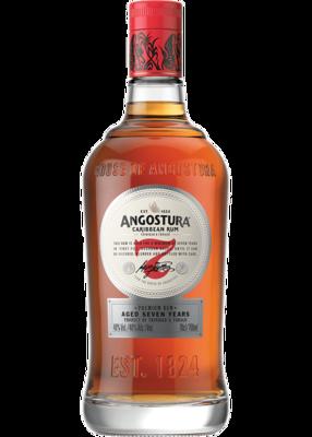 Angostura 7-Yr Rum - 750 ml