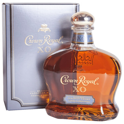 Crown Royal X.O. Whisky 750 ml