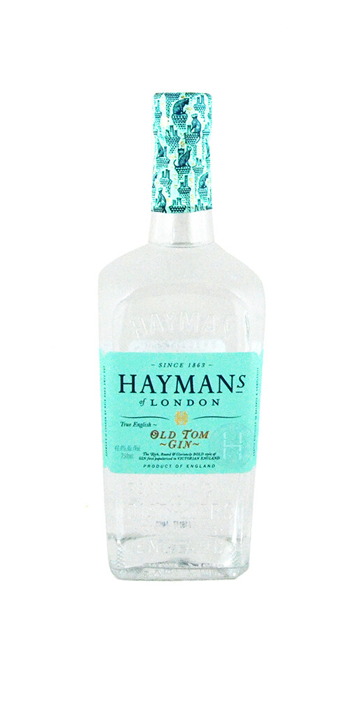 Hayman's Old Tom 750mL