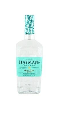 Hayman's Old Tom 750mL