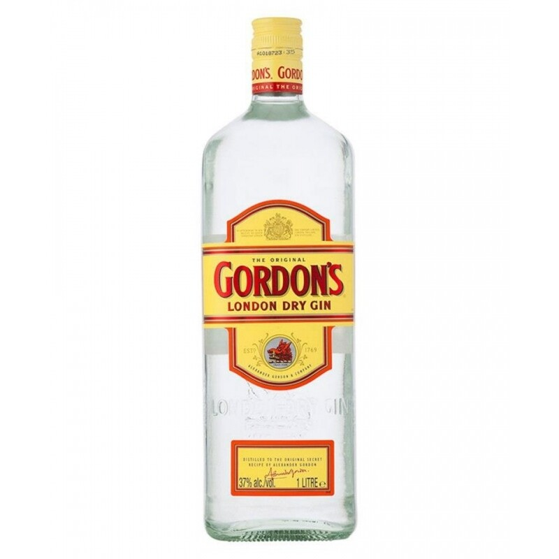 Gordon's Gin 1.0L