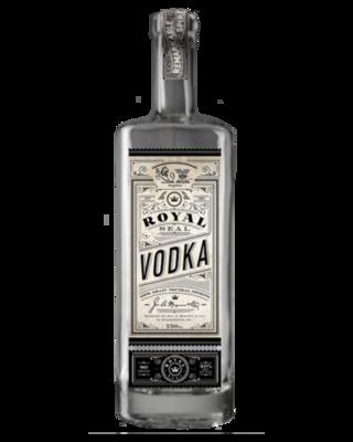 "Joseph A. Magnus ""Royal Seal"" Vodka - 750ml"