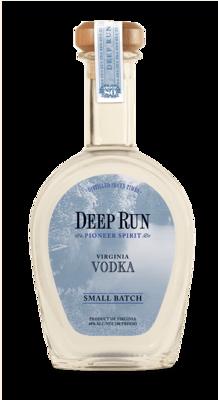 Deep Run, Small Batch