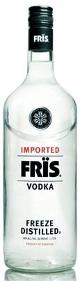 Frïs Vodka 1L