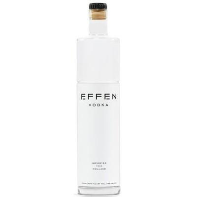 Effen Vodka 750 mL