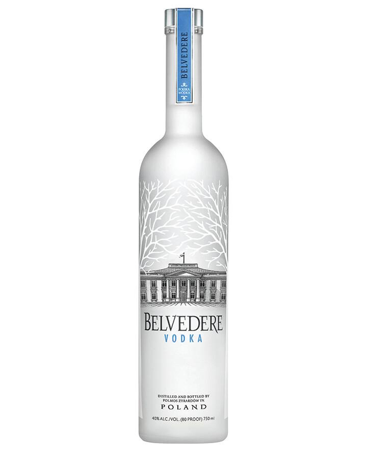 Belvedere 750 mL