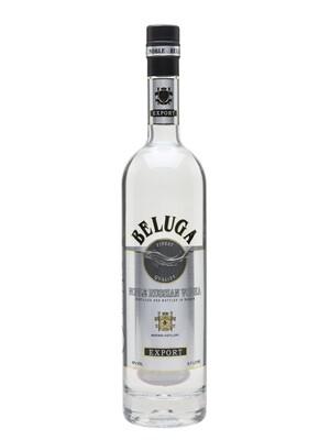 Beluga Vodka - 750ml