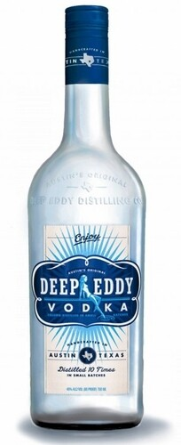 Deep Eddy Vodka - 1.0L