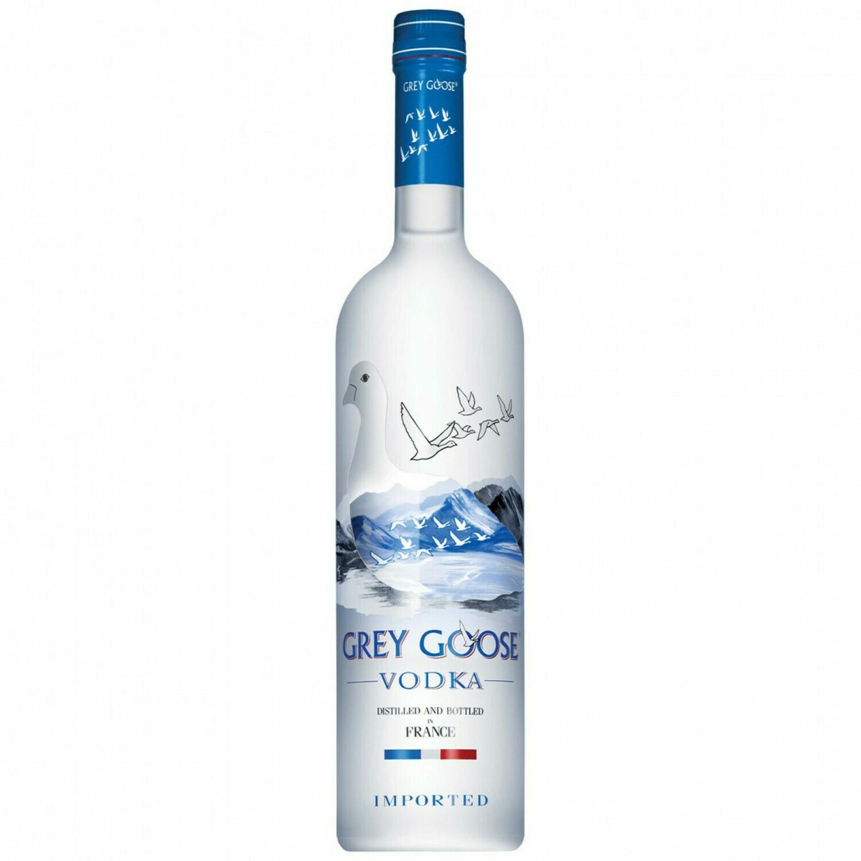 Grey Goose Vodka 750 mL