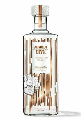 Absolut Elyx Vodka 1.0L