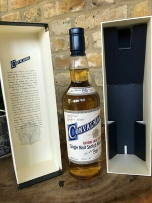 Convalmore Natural Cask Strength 32 Year Old