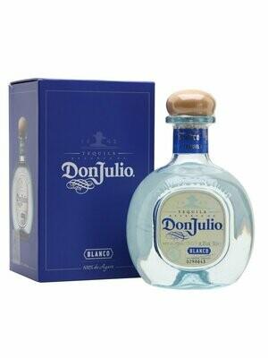 Don Julio Silver Tequila - 750ml