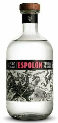 Espolòn Blanco Tequila