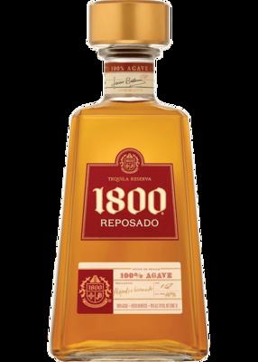1800 Reposado Tequila - 750ml