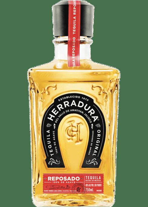 Herradura Reposado Tequila - 750ml