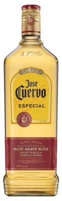Jose Cuervo Gold Tequila 1L