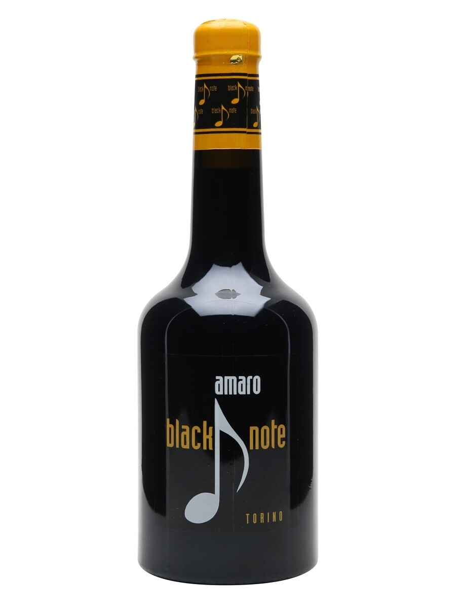 Black Note Amaro *SALE*
