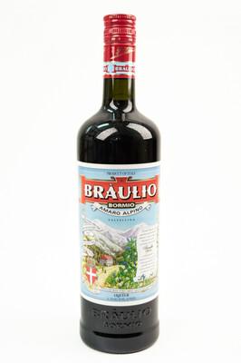 Braulio Amaro 1.0L