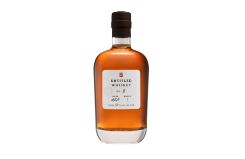 One Eight Distilling Untitled Whiskey No. 11