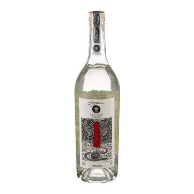 "123 ""1"" Blanco Tequila - 750ml"