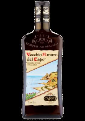 Caffo Vecchio Amaro del Capo - 750ml