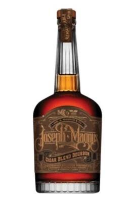 Joseph Magnus Cigar Blend Bourbon Batch 33 (127.02 proof) - 750ml
