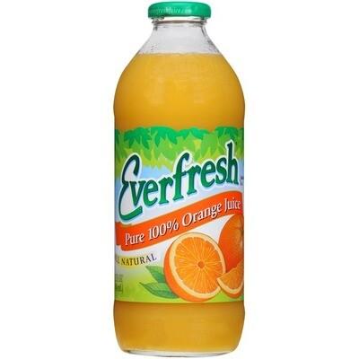 Orange Juice 32 oz