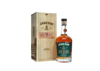 Jameson 18-yr Irish Whiskey - 750ml