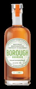 Republic Restoratives Borough Batch No. 3 (Armagnac Finish)
