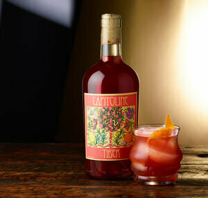 New Columbia Distillers Capitoline Tiber Aperitivo - 750ml