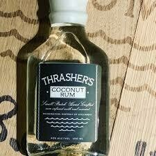 Thrasher's Coconut Rum - 750ml