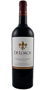 DeLoach Cabernet Sauvignon