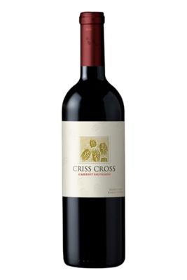 Criss Cross Cabernet Sauvignon Clarksburg 2016