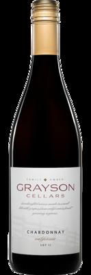 Grayson Cellars Chardonnay 2019