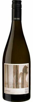 Four Vines Chardonnay 2019