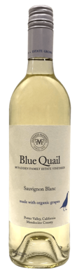 Blue Quail Sauvignon Blanc