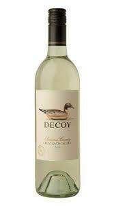 Decoy Sauvignon Blanc 2019