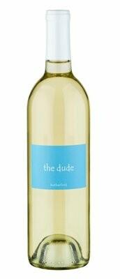 "Rutherford ""The Dude"" Sauvignon Blanc 2018"