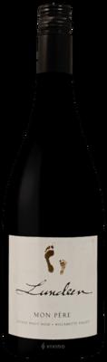 Lundeen Mon Pere Willamette Pinot Noir 2018