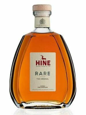 """Hine """"Rare"""" V.S.O.P. Cognac - 750ml"""