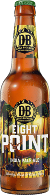 Devils Backbone Eight Point IPa 6pack