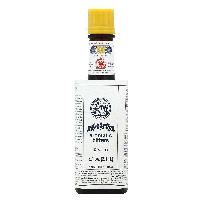 Angostura Aromatic Bitters 6.7oz.