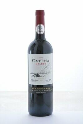 Catena Malbec High Mountain Vines