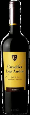 Cuvelier Los Andes Malbec 2017