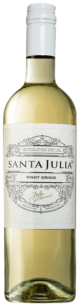 Santa Julia Pinot Grigio Sustainable 2018