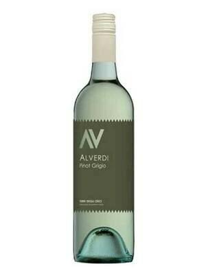 Alverdi Pinot Grigio 2018